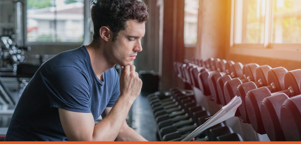 Plataforma digital de mediação entre personal trainer e aluno permite ao profissional gerir seus rendimentos