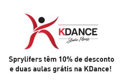 KDance - TESTE