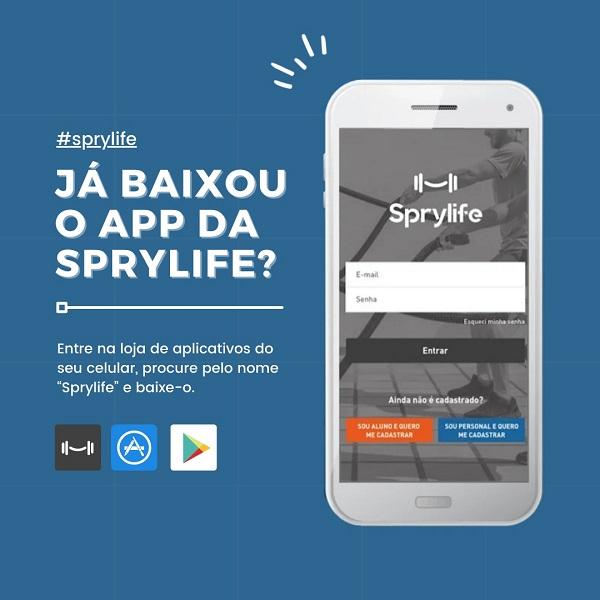 Conheça nosso aplicativo