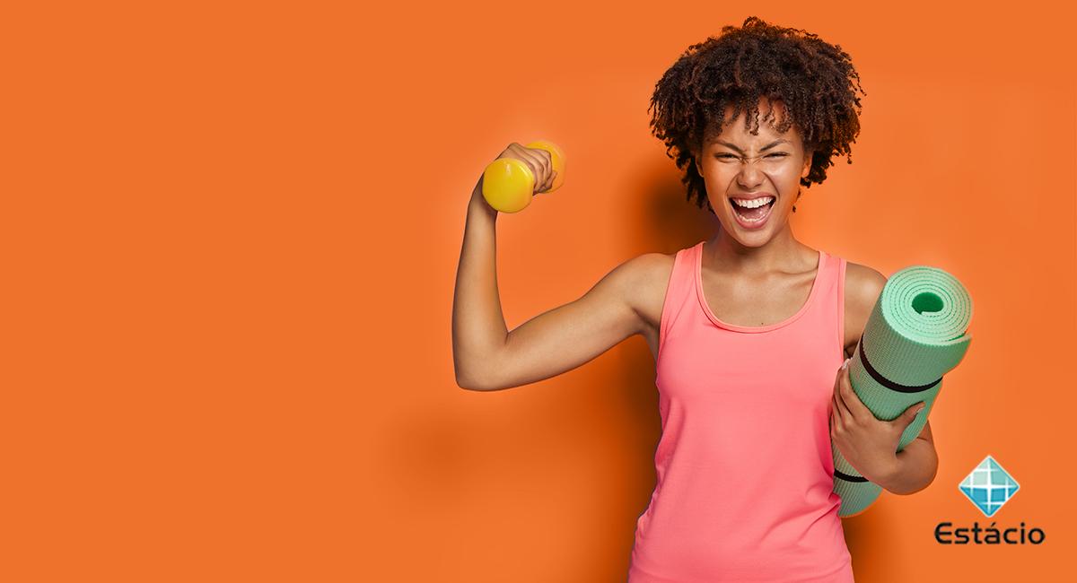 Nova startup do mercado fitness oferece desconto de 40% nos programas de pós-graduação da Universidade Estácio de Sá