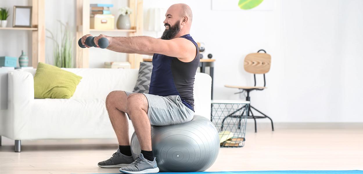 Exercícios físicos e a imunidade