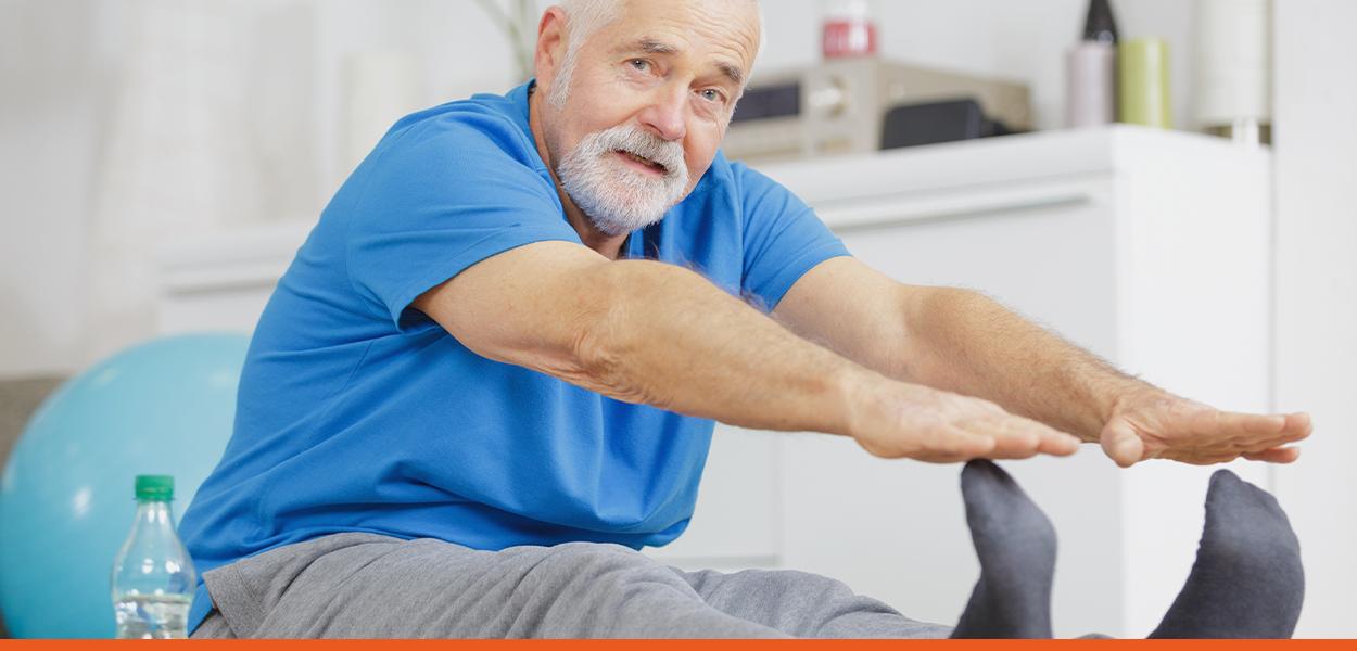 Nova plataforma tecnológica incentiva pessoas da melhor idade a praticar exercícios físicos
