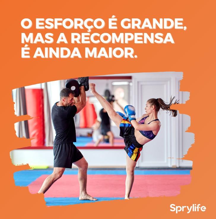 Exercício físico: vale o esforço para manter a saúde!