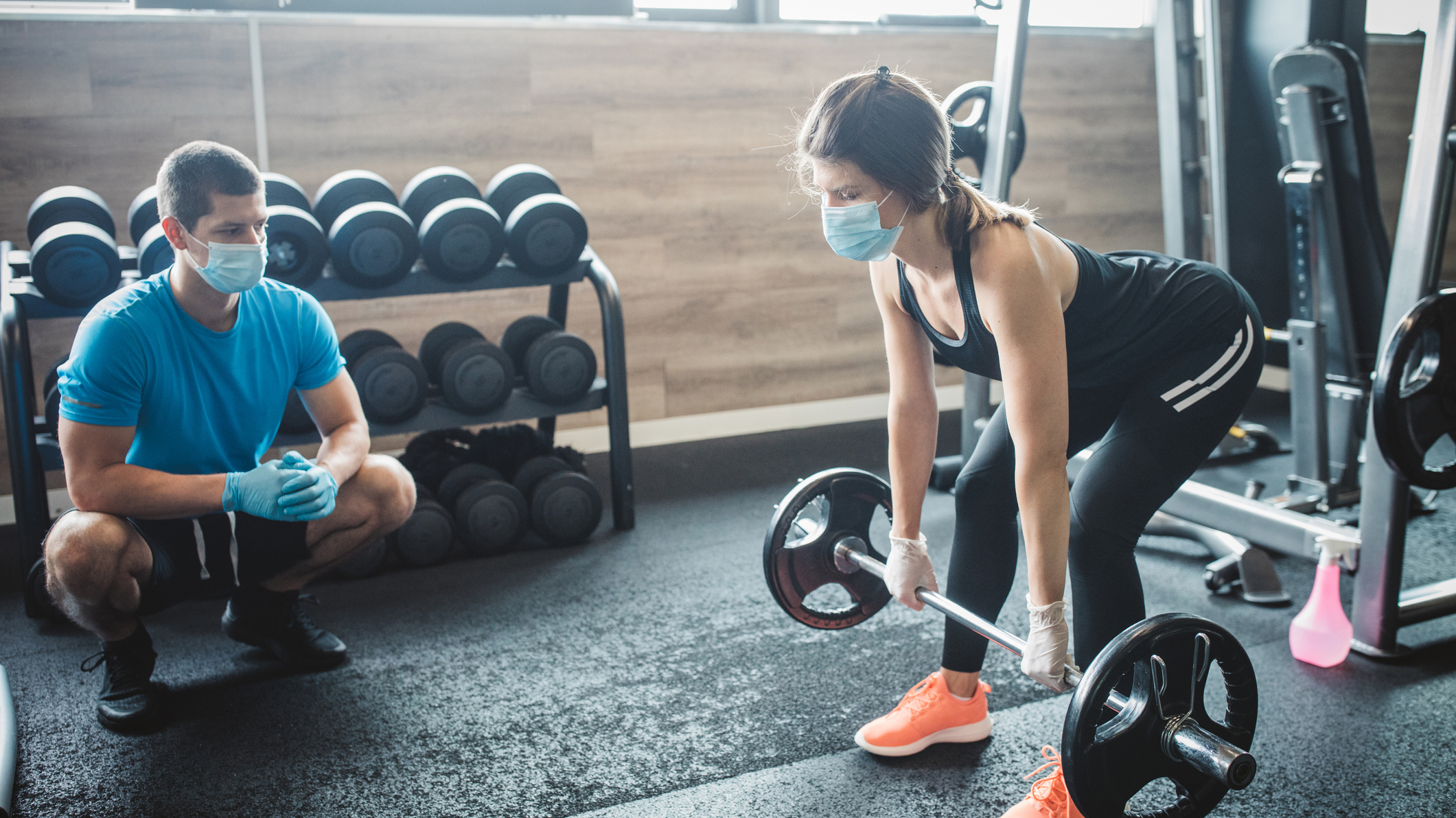 Já está comprovado que as atividades físicas são essenciais para garantir o bem-estar físico e mental das pessoas.
