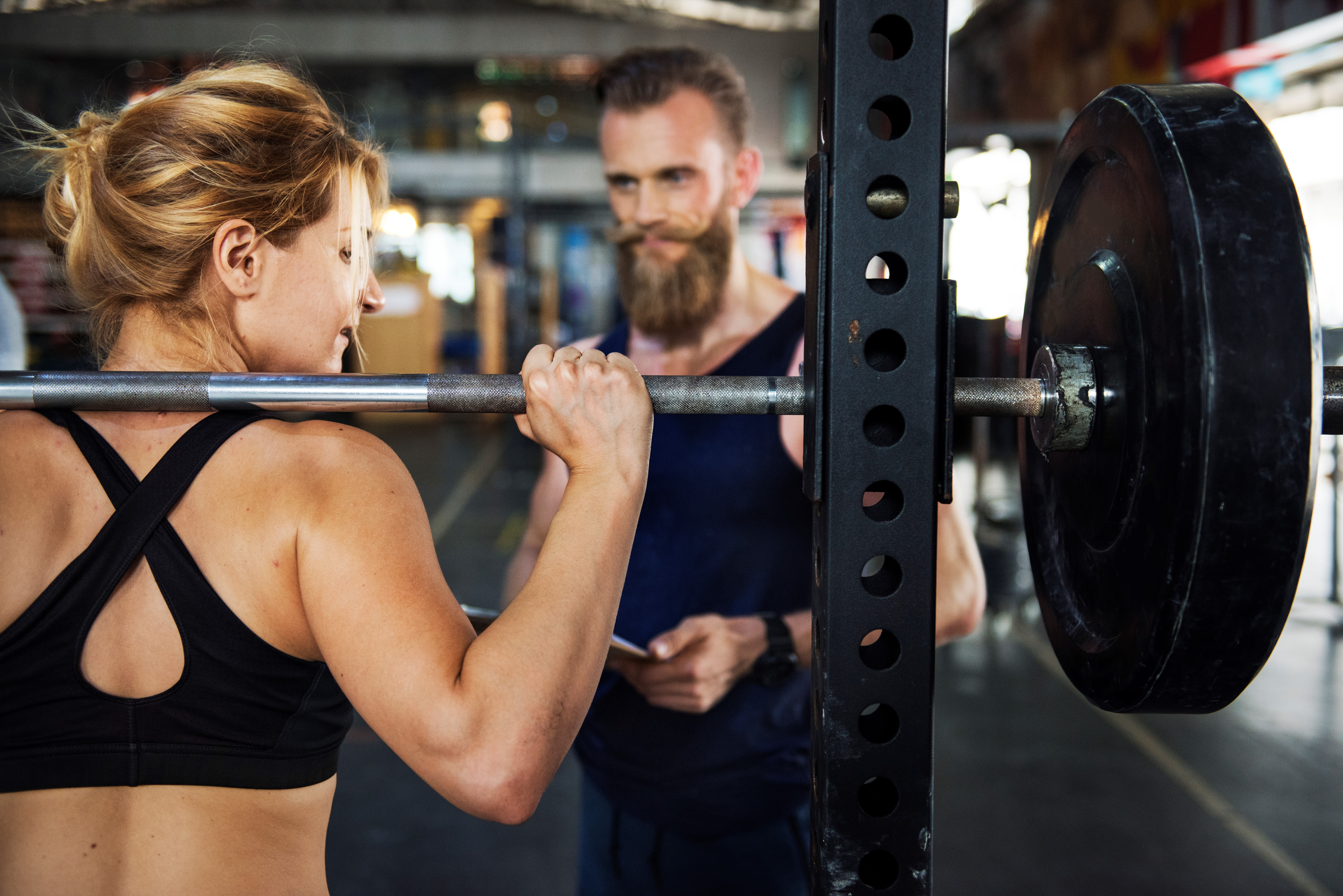 Nova startup aposta na abertura do mercado fitness e propõe a união digital do personal trainer com o aluno