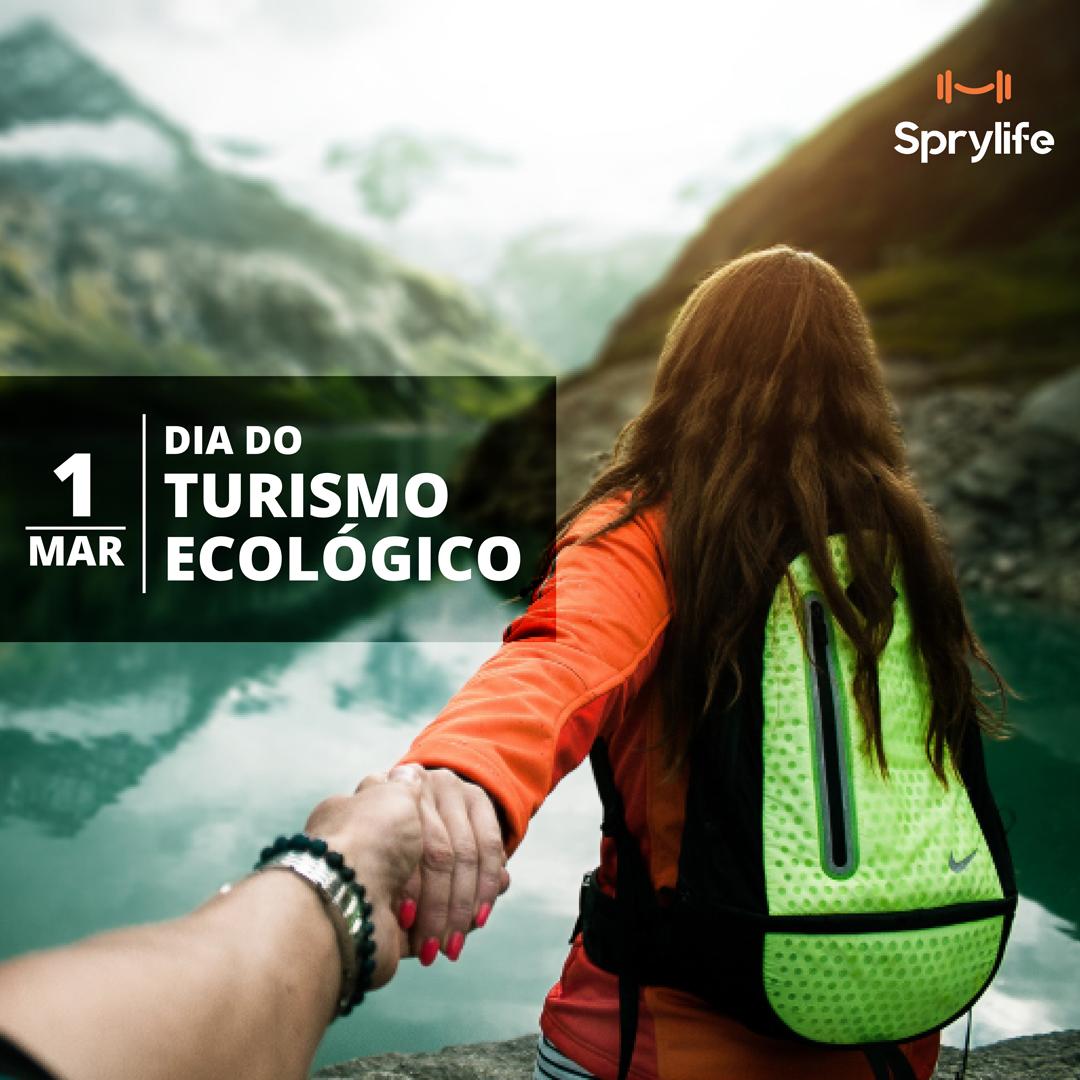 O que é Turismo Ecológico?